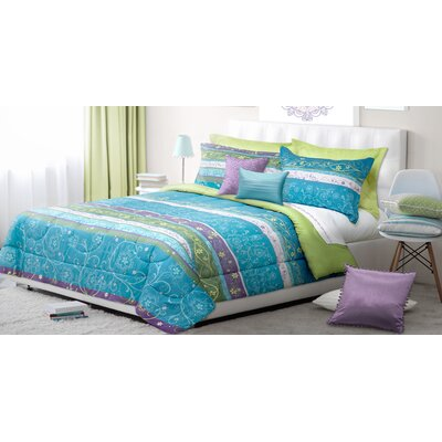 Edgardo Comforter Set Size: Double/Queen