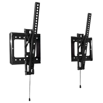 Tilt Wall Mount for 32-80 LED/LCD/Plasma
