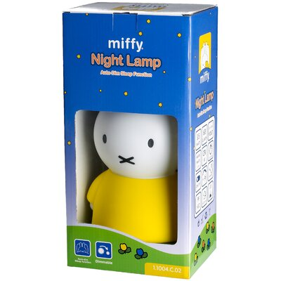 Dim & Sleep Night Light Color: Yellow
