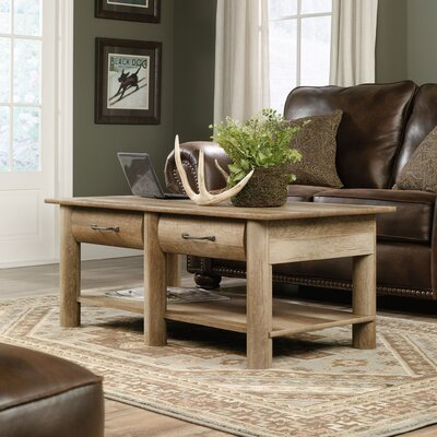 Maturango Coffee Table