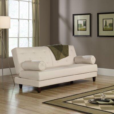 415059 SAU2214 Sauder Premier Convertible Sofa
