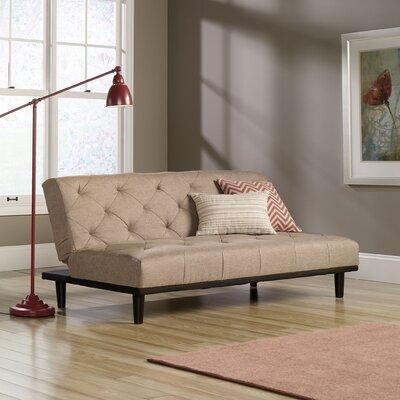 415077 SAU2218 Sauder Mason County Convertible Sofa