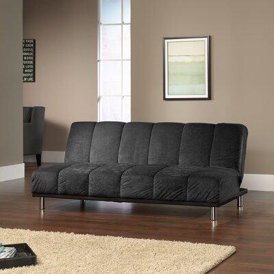 414828 SAU2204 Sauder Deshler Convertible Sofa