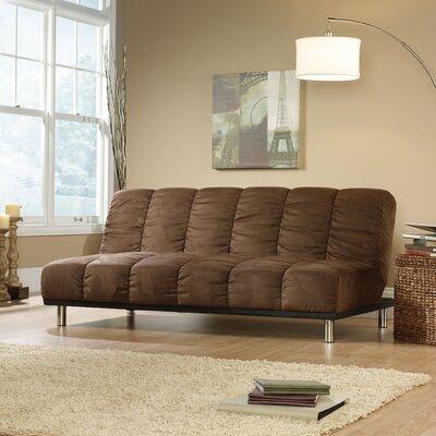 413505 SAU2185 Sauder Deshler Deluxe Convertible Sofa