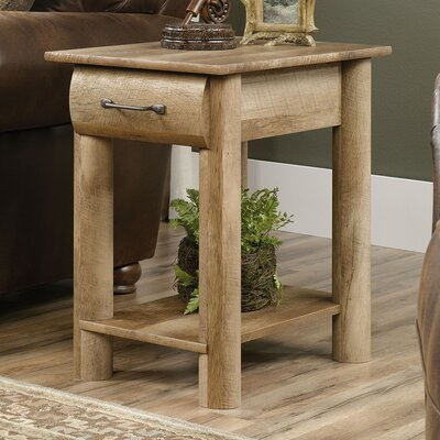 Maturango End Table