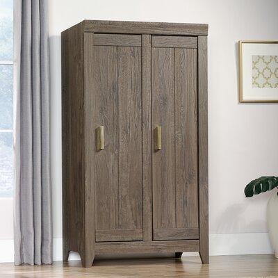 Orville 2 Doors Storage Cabinet