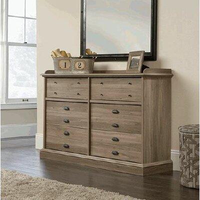 Springport 6 Drawer Dresser