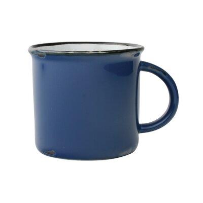 Canvas Home Tinware Coffee Mug