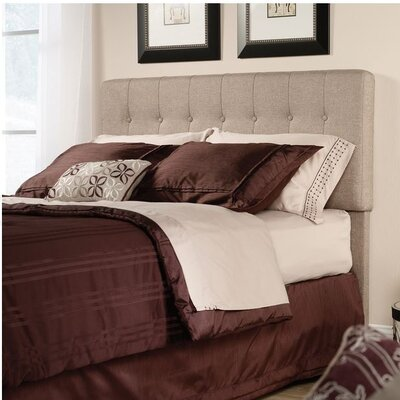 Revere Queen Upholstered Panel Headboard