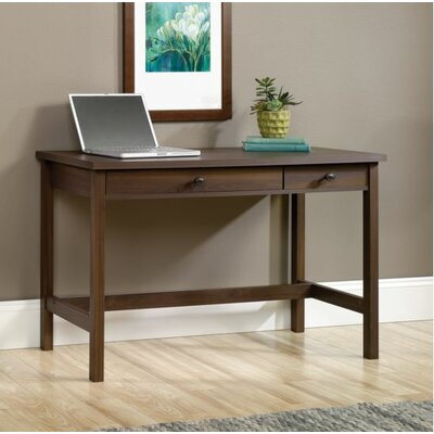 Coombs Writing Desk Finish: Rum Walnut
