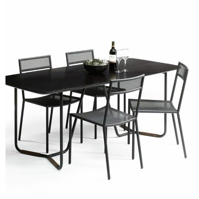 Boutique 5 Piece Dining Set