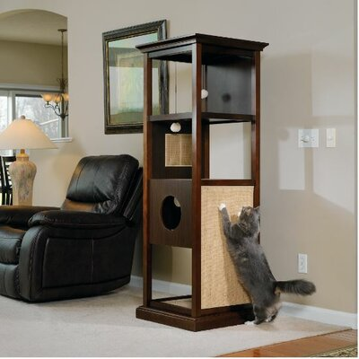 65 Traditional Cat Tree