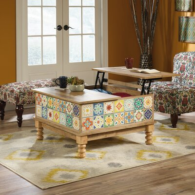 Campbell Lift Top Coffee Table