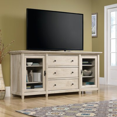 Lamantia 71 TV Stand Color: Chalked Chestnut