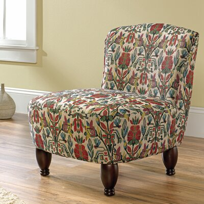 Antonio Slipper Chair