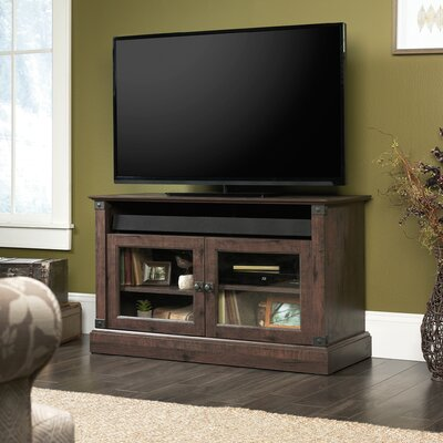 Chappel Panel 42.37 TV Stand