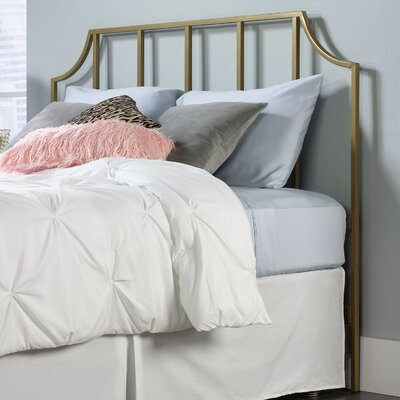 Nichols Queen Panel Headboard