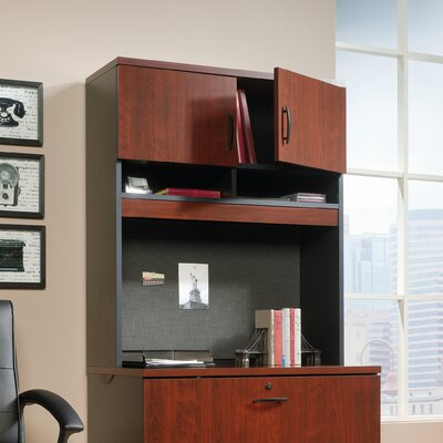 Drawer Lateral Filing Cabinet Hutch Product Image 2478