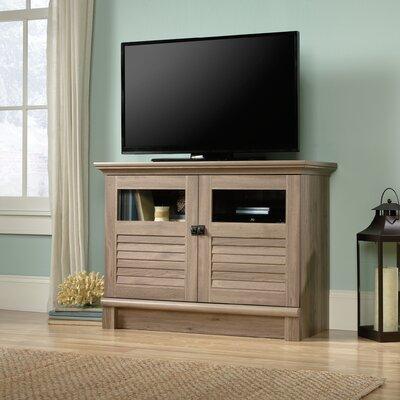 Pinellas 40 TV Stand Color: Salt Oak