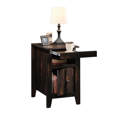Signal Mountain End Table
