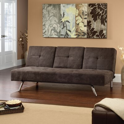 413195 SAU1506 Sauder Hunter Convertible Sofa