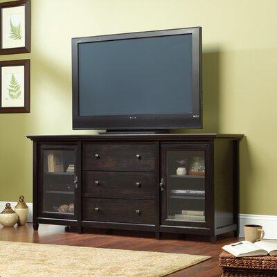 Lamantia 71 TV Stand Color: Estate Black