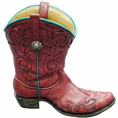 Boot Sculpture 13264