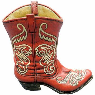 Boot Sculpture 13262