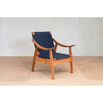 Izapa Arm Chair