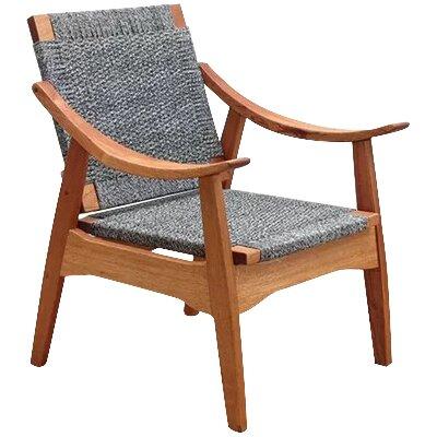 Izapa Armchair Upholstery: Granito Manila