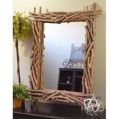 Quapaw Wall Mirror