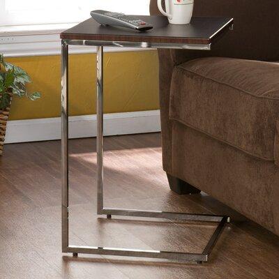 Wildon Home Sutton End Table - Finish: Espresso at Sears.com