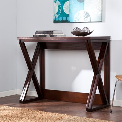 Bolger Counter Height Extendable Dining Table