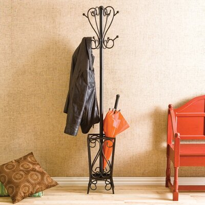 Walmart.com: Coat Rack and Umbrella Stand: Decor