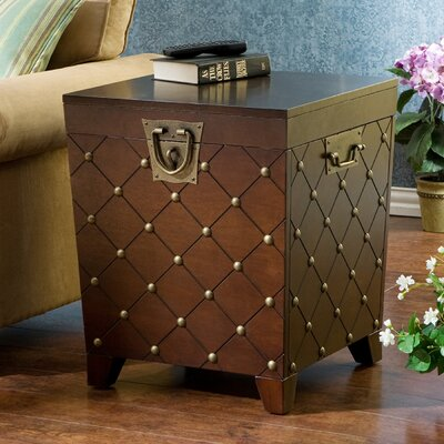 Easy financing Calvert End Table...