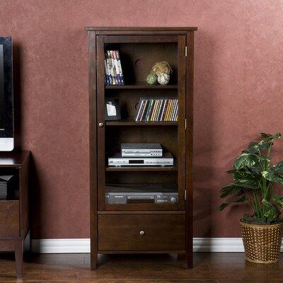 Buy Low Price Wildon Home Sager Storage Pedestal In Espresso Ut2097