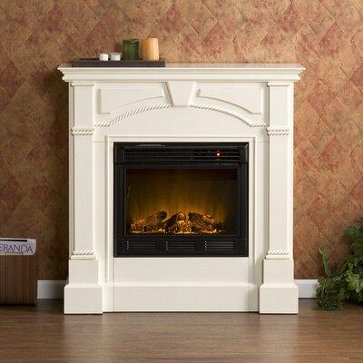 Oakley Electric Fireplace