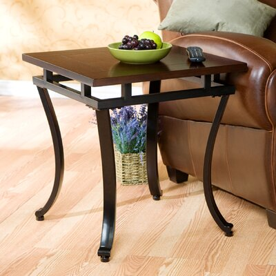 Easy financing Gurley End Table...