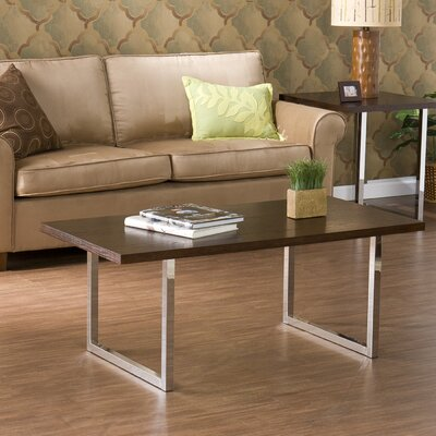 Financing Brookmere Coffee Table...