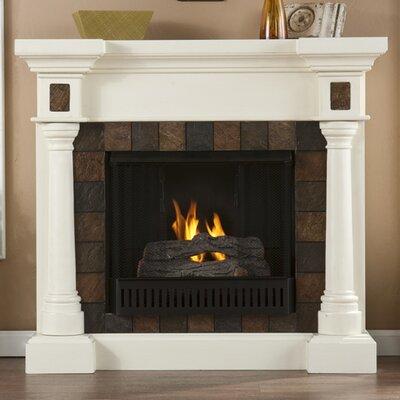 Clark Gel Fuel Fireplace