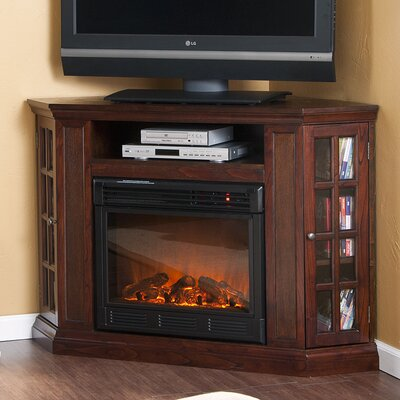 TV STANDS : ELECTRIC FIREPLACE | HAYNEEDLE.COM