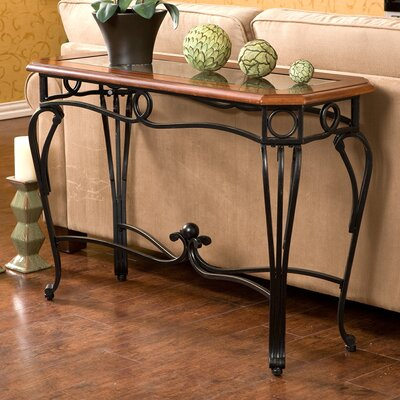 No credit check financing Troy Console Table...