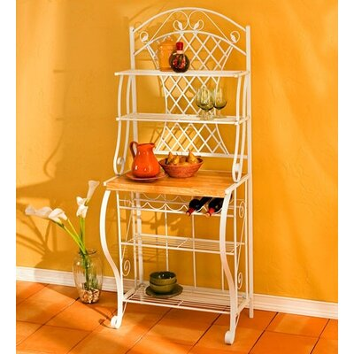 SEI Quincy Trellis