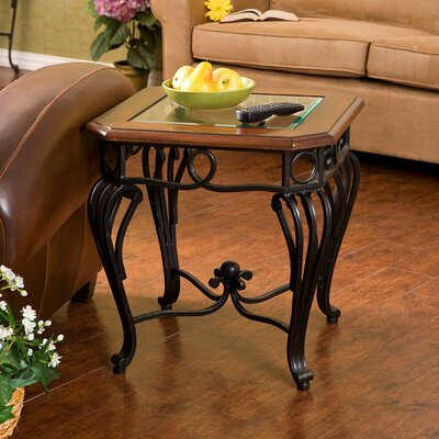 Financing Troy End Table...