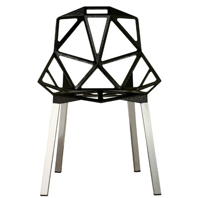 Ginette Web Side Chair