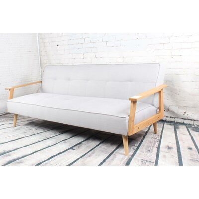 Vershire Mid Century Sleeper Sofa