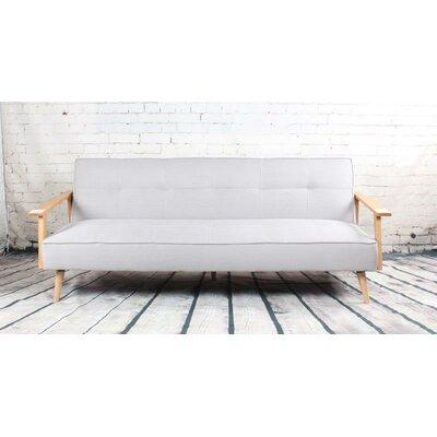 George Oliver GOLV1841 Vershire Mid Century Sleeper Sofa