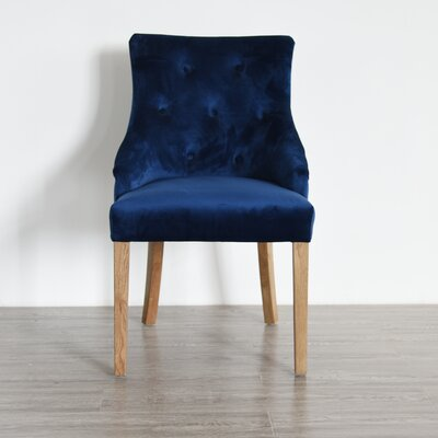 Kinnison Upholstered Dining Chair