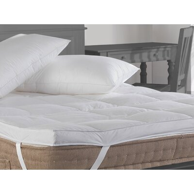 2 Down alternative Mattress Topper Size: Full