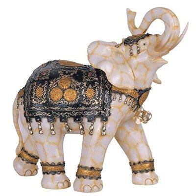 Thai Elephant Figurine 7088060